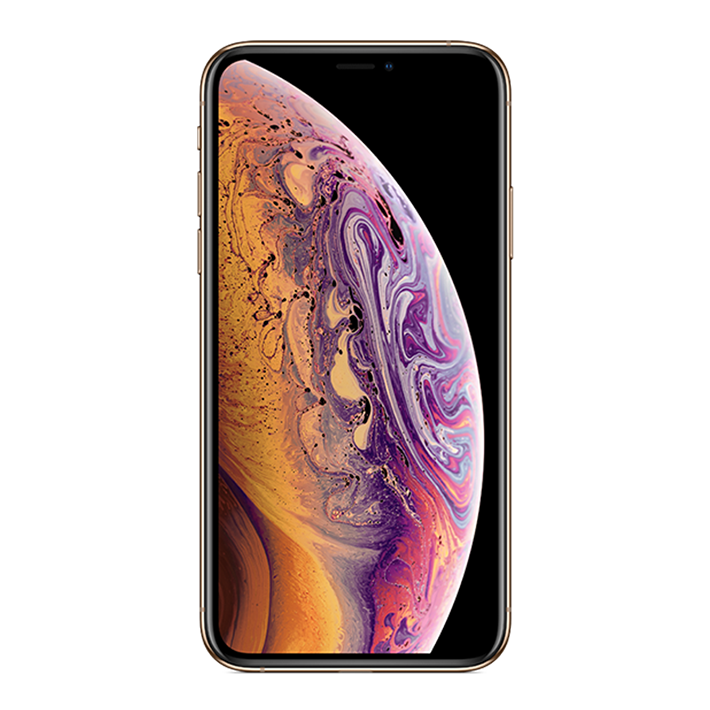 Apple iPhone XS – Gold